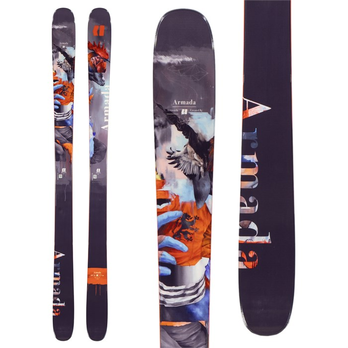Armada - ARV 96 Skis 2020
