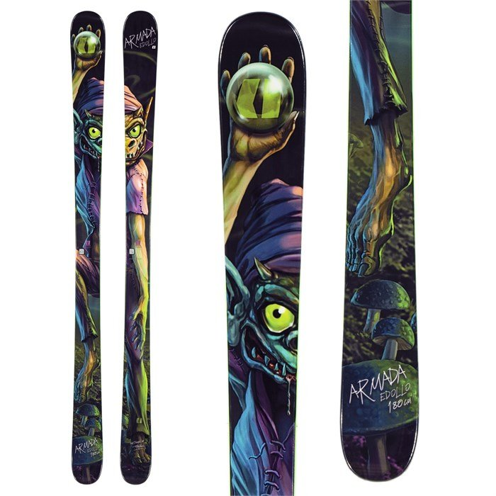 Armada - Edollo Skis 2020