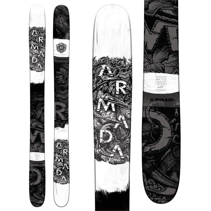Armada - ARW 116 VJJ Skis - Women's 2020