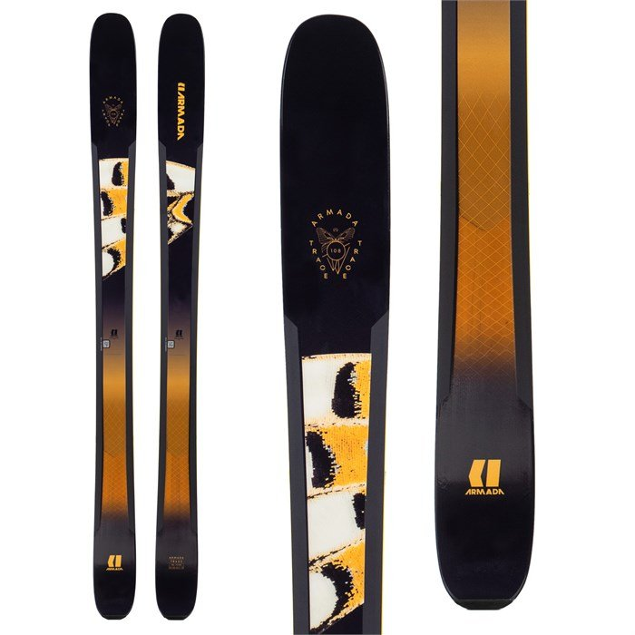 Armada - Trace 108 Skis - Women's 2020