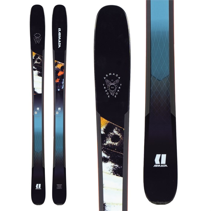 Armada - Trace 98 Skis - Women's 2020
