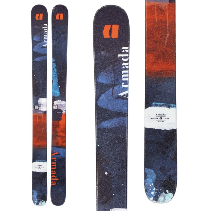 Armada - Bantam Skis - Little Boys' 2020