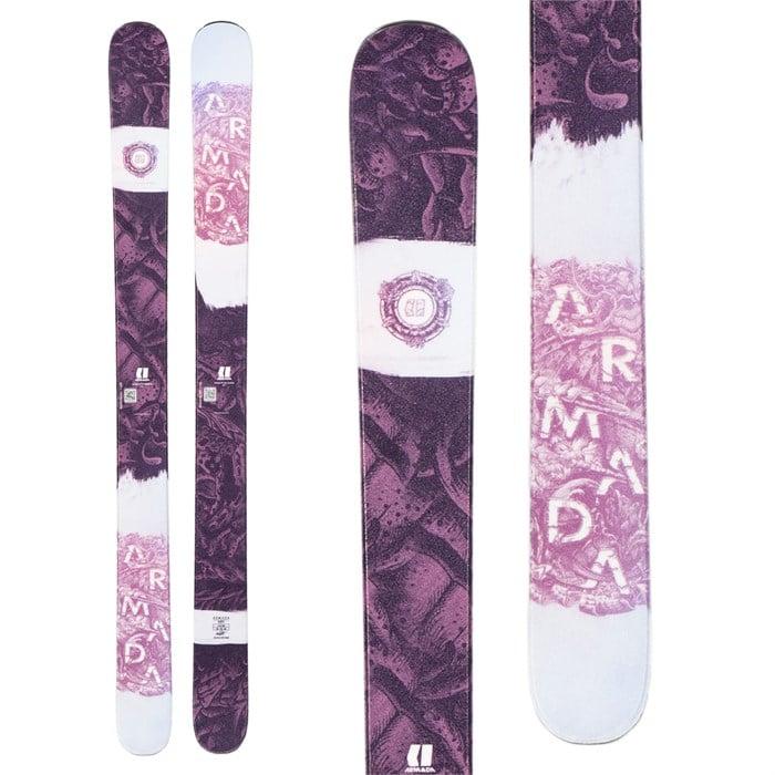 Armada - Kirti Skis - Little Girls' 2020