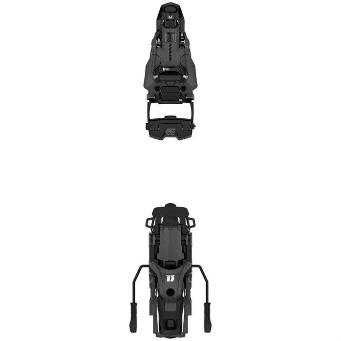 Armada - Shift MNC 13 Alpine Touring Ski Bindings 2020