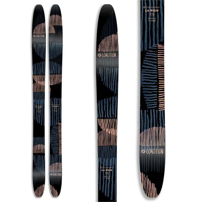 Coalition Snow - La Nieve Skis - Women's 2020