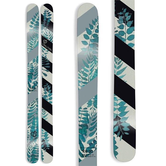 Coalition Snow - Rafiki Skis - Women's 2020