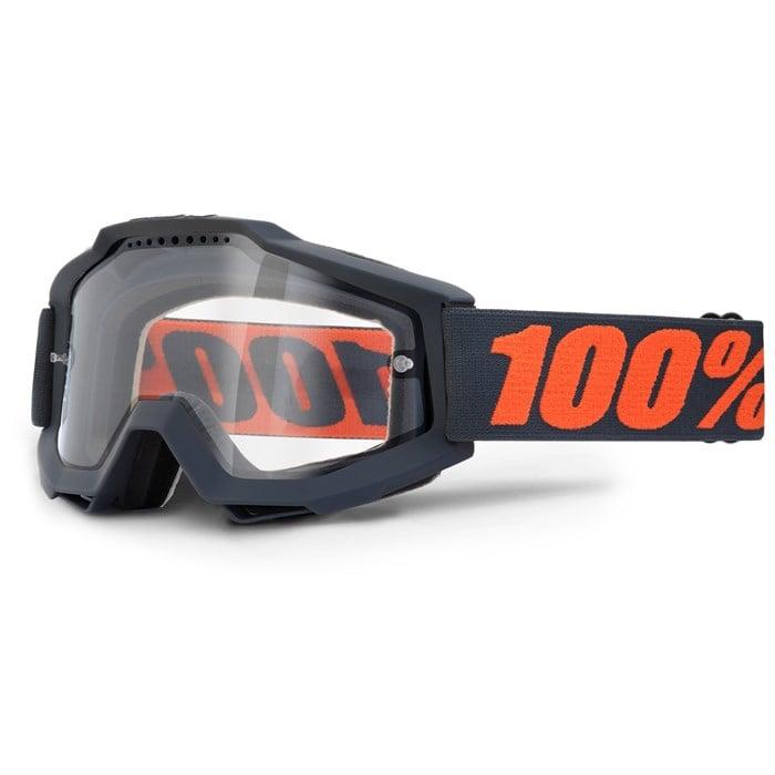 100% - Accuri Enduro MTB Goggles