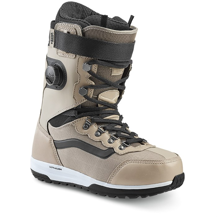 Vans - Infuse Snowboard Boots 2020