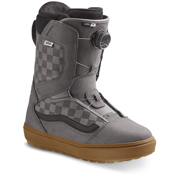 Vans - Aura OG Snowboard Boots 2020