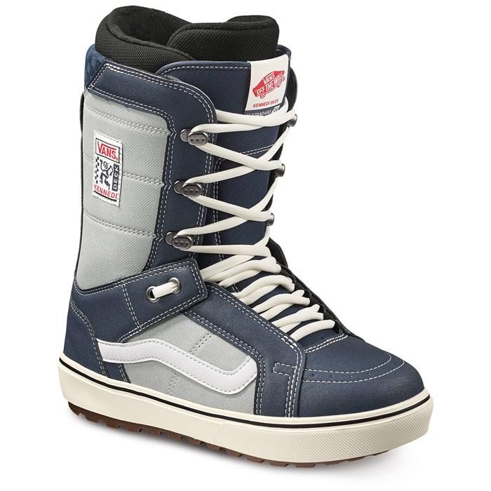 Vans - Hi Standard OG Snowboard Boots 2021