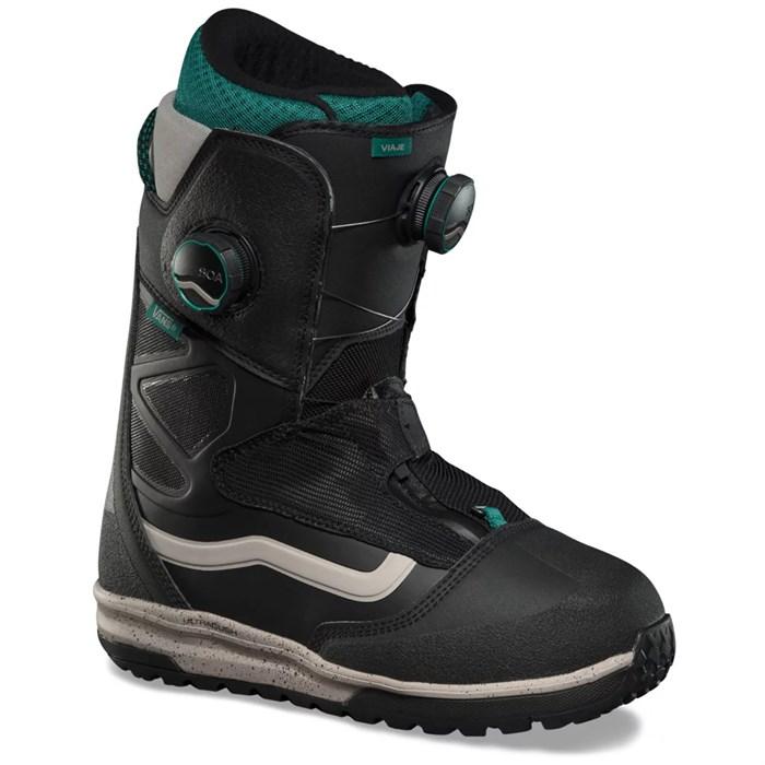 Vans - Viaje Snowboard Boots - Women's 2020 - Used