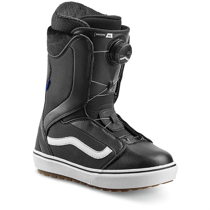Vans - Encore OG Snowboard Boots - Women's 2020