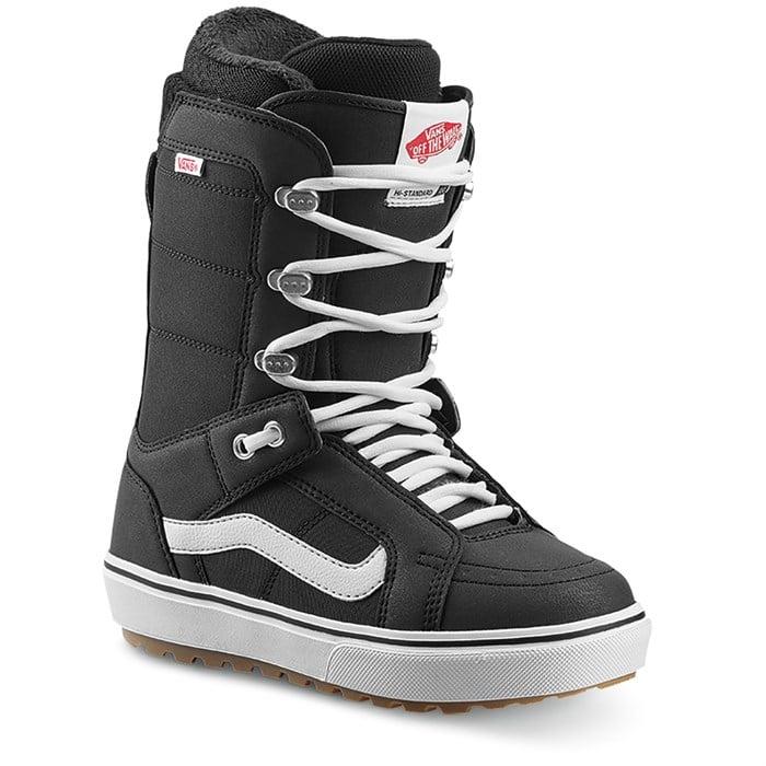 Vans - Hi Standard OG Snowboard Boots - Women's 2020