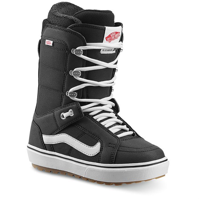 Vans - Hi Standard OG Snowboard Boots - Women's 2022