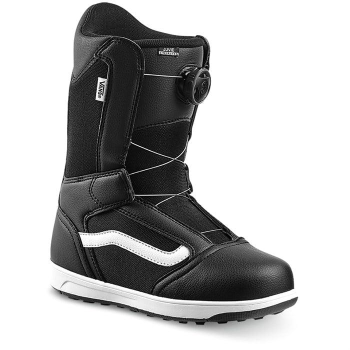 Vans - Juvie Linerless Snowboard Boots - Kids' 2021