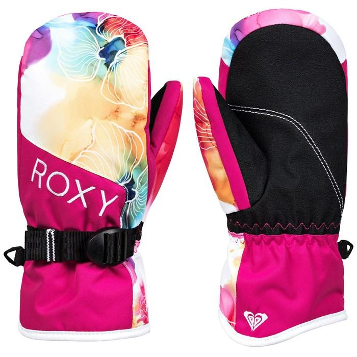 Roxy - Jetty Mittens - Big Girls'