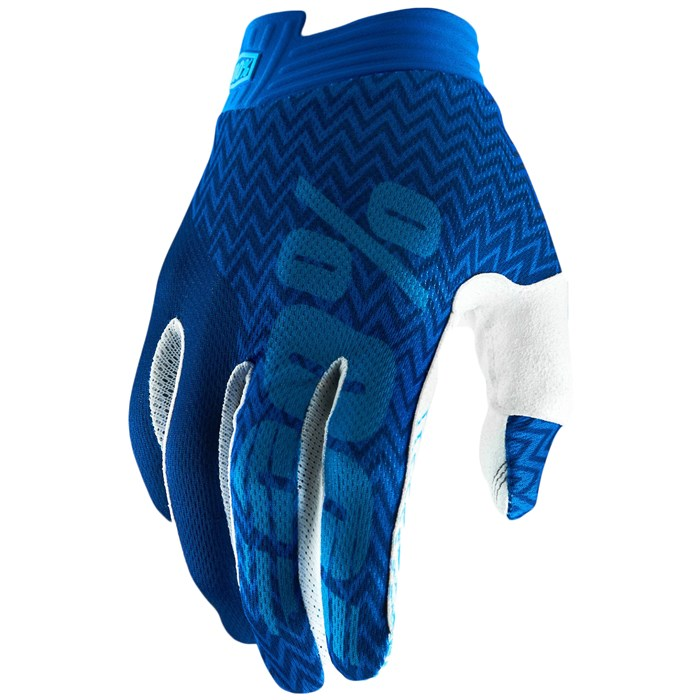 100% - iTrack Bike Gloves