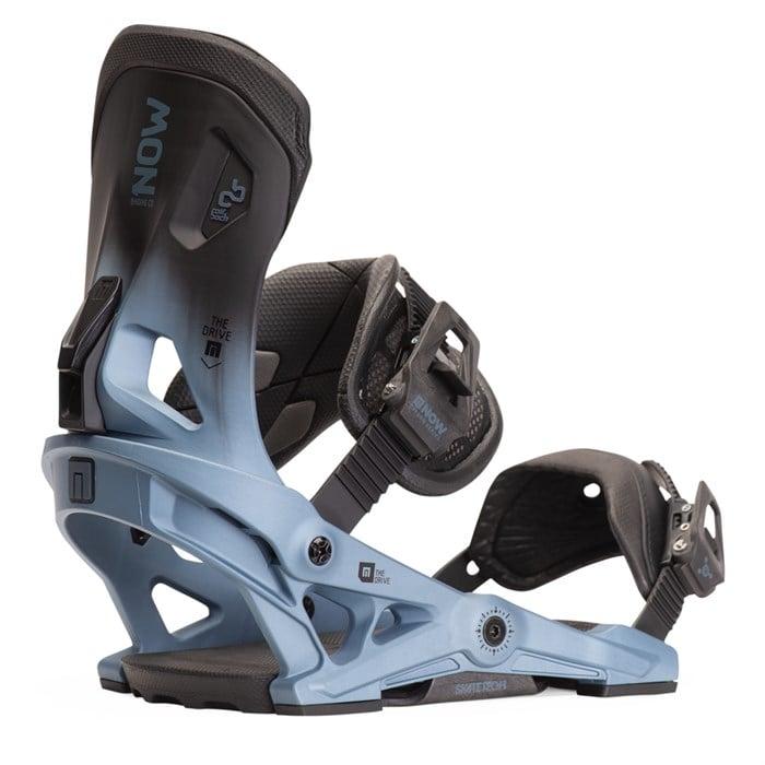 Now - Drive Snowboard Bindings 2020 - Used