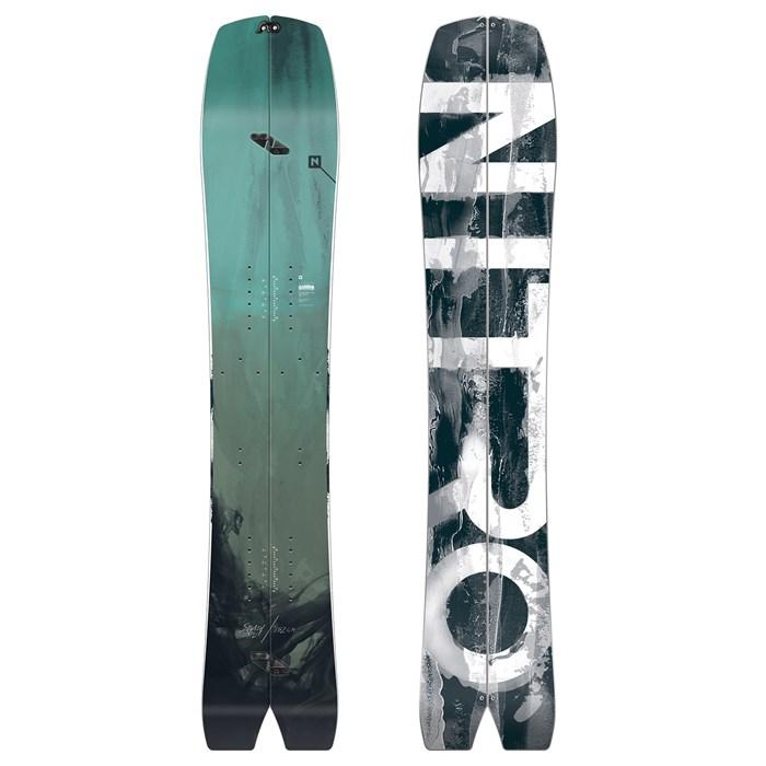 Nitro - Squash Splitboard 2020