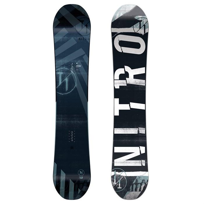Nitro - T1 Snowboard 2020 - Used