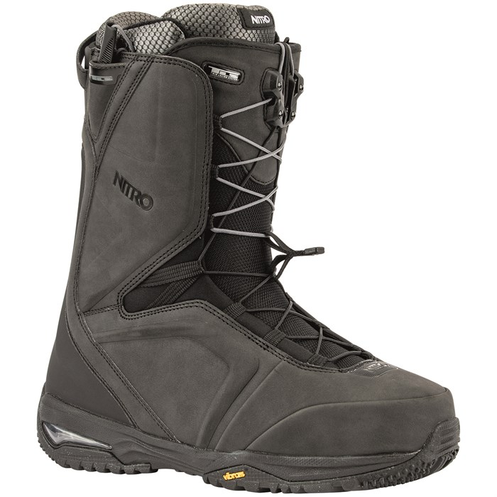 Nitro - Team TLS Snowboard Boots 2020