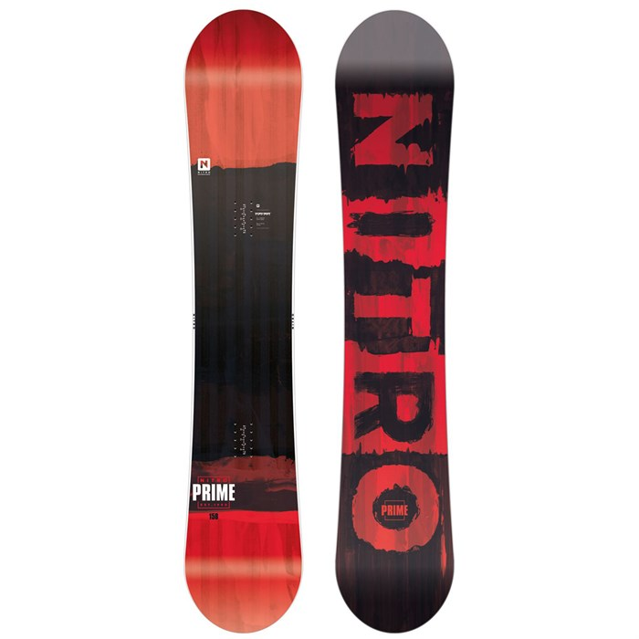 Nitro - Prime Screen Snowboard 2020 - Used