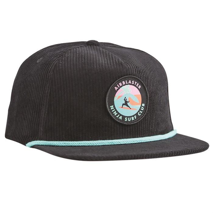 Airblaster - Ninja Surf Club Corduroy Hat