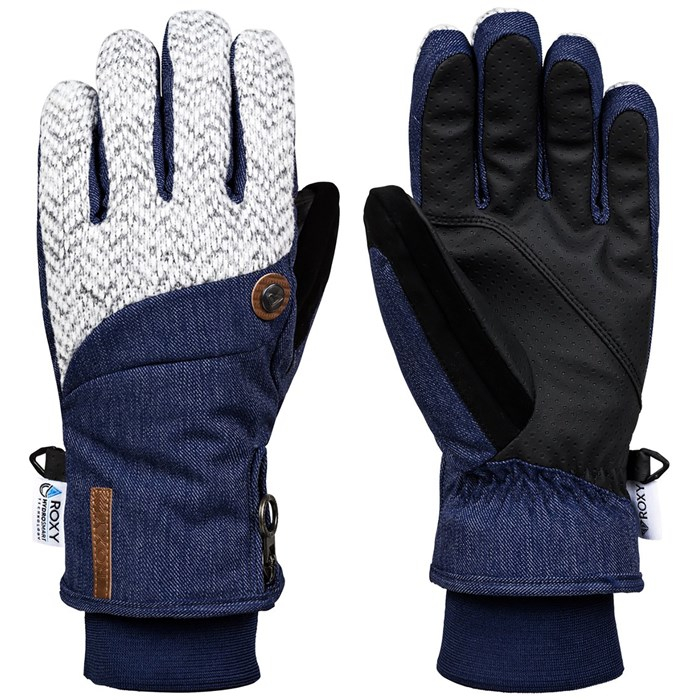 Roxy - Nymeria HydroSmart Gloves - Women's