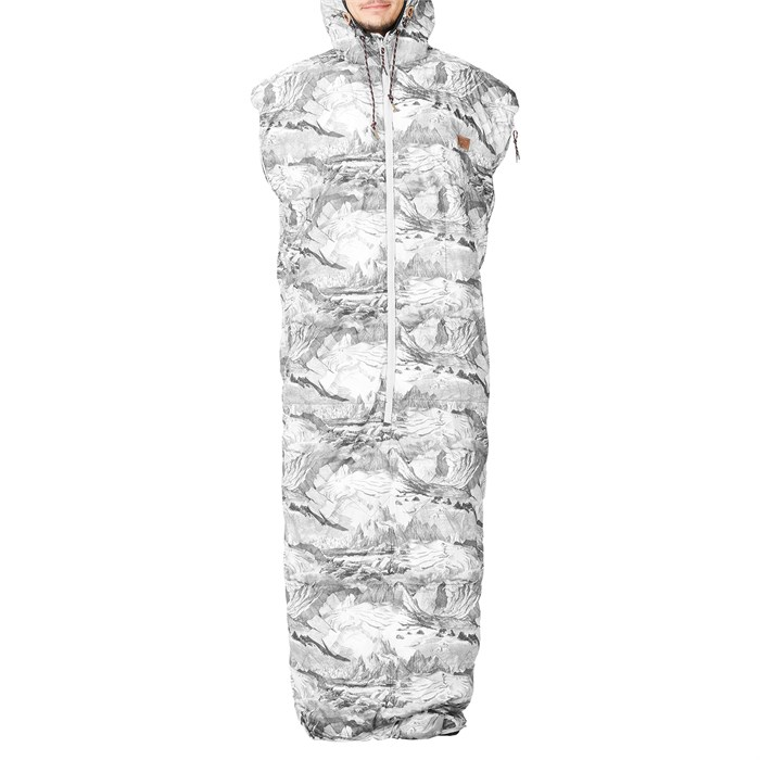 Picture Organic - Sleepen Sleeping Bag