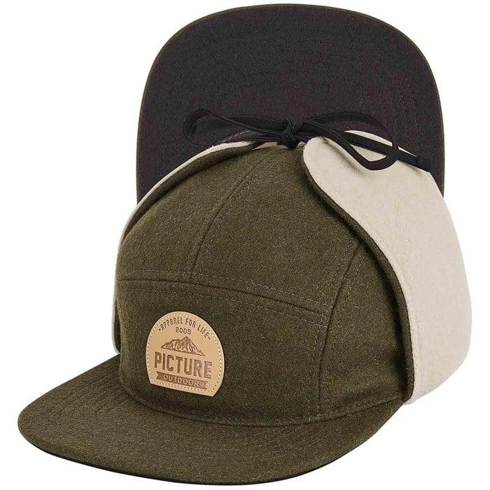 Picture Organic - Ontario Cap