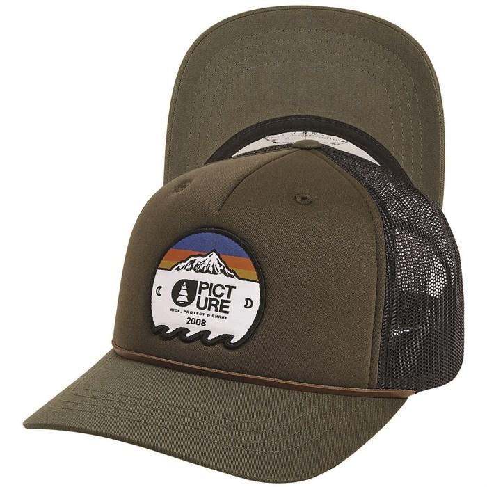 Picture Organic - Nelway Trucker Cap