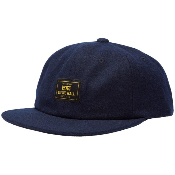 Vans - Buckner Vintage Unstructured Cap