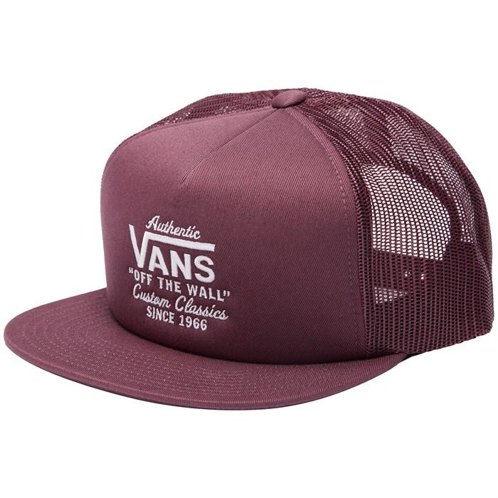 Vans - Galer Trucker Hat