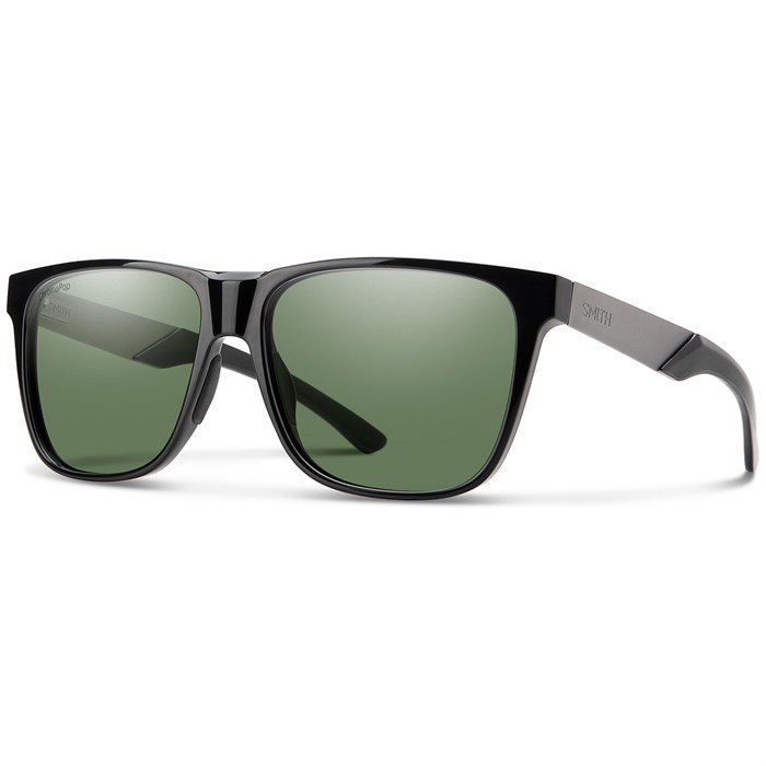 Smith - Lowdown XL Steel Sunglasses