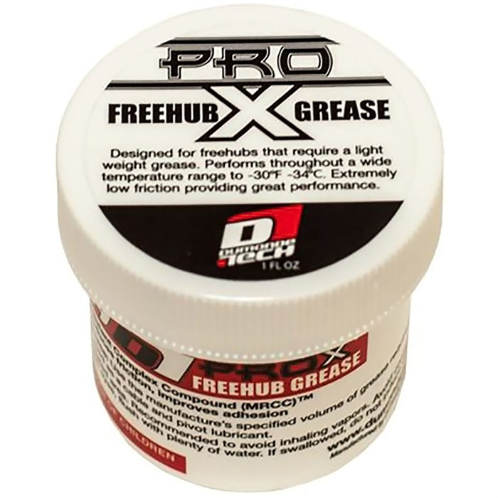 Dumonde Tech - Pro X Freehub Grease