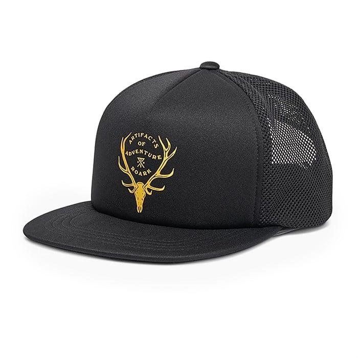 Roark - Stag Trucker Hat