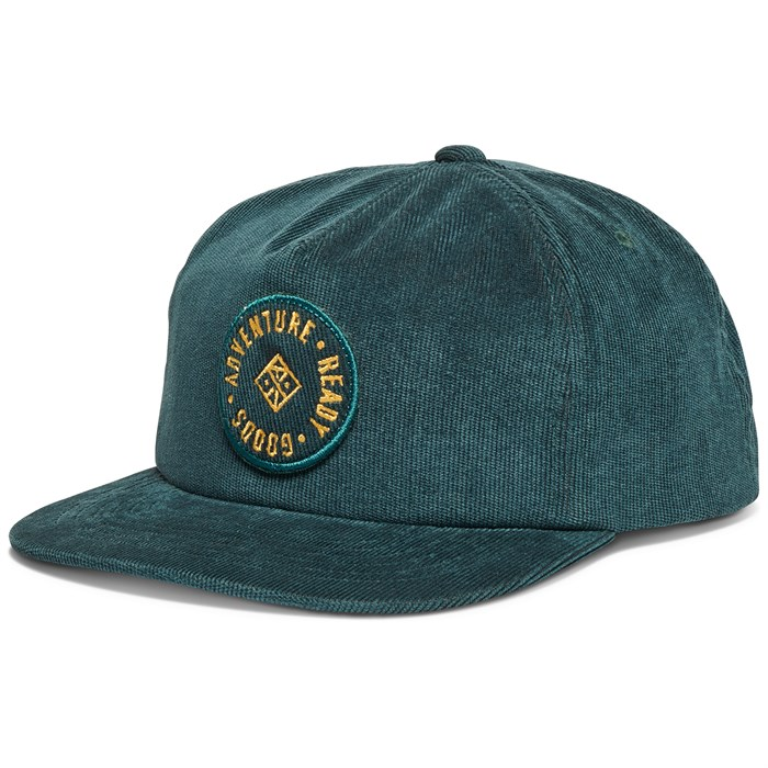 Roark - Arg Cord Hat