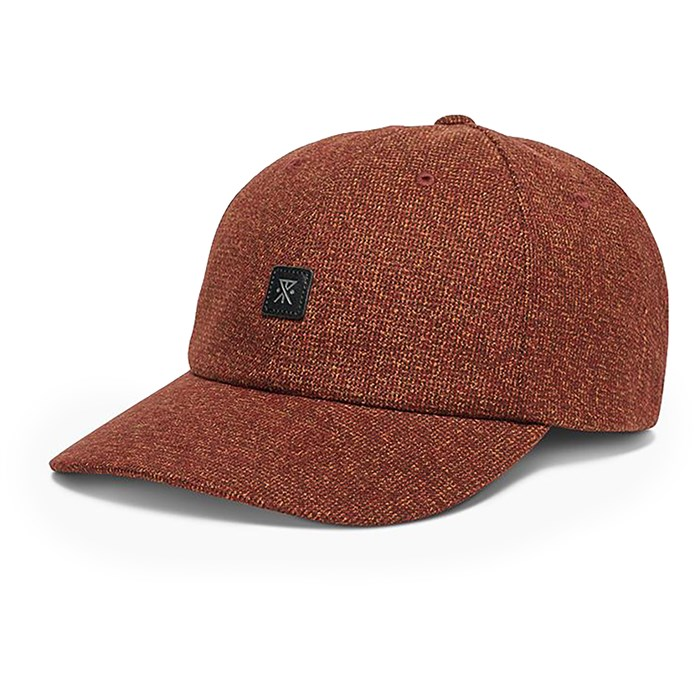 Roark - Safe Camp Wool 6 Panel Hat