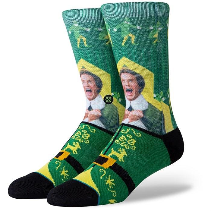 Stance - I Know Him Socks