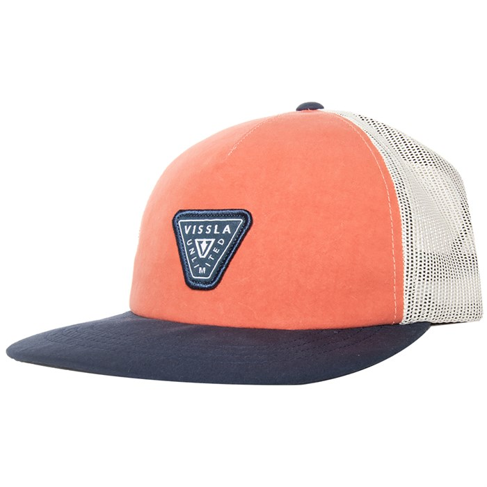 Vissla - Lay Day Trucker Hat