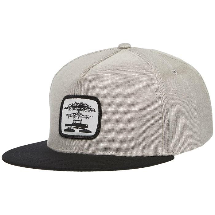Spacecraft - Heritage Roots Snapback Hat