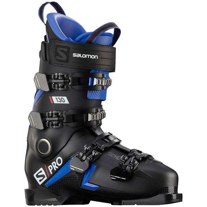 Salomon - S/Pro 130 Ski Boots 2020