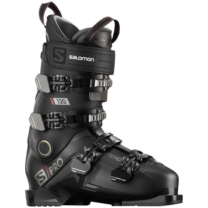 Salomon - S/Pro 120 Ski Boots 2021
