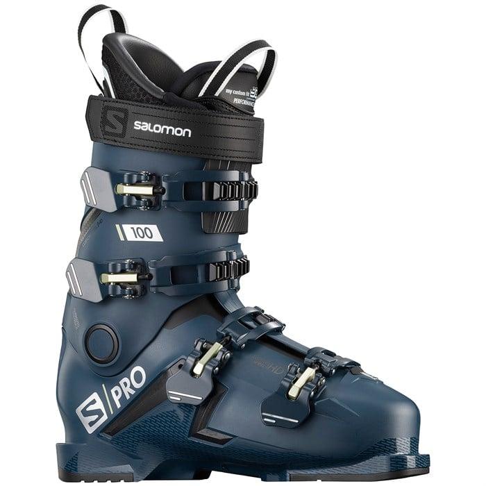 Salomon - S/Pro 100 Ski Boots 2021 - Used