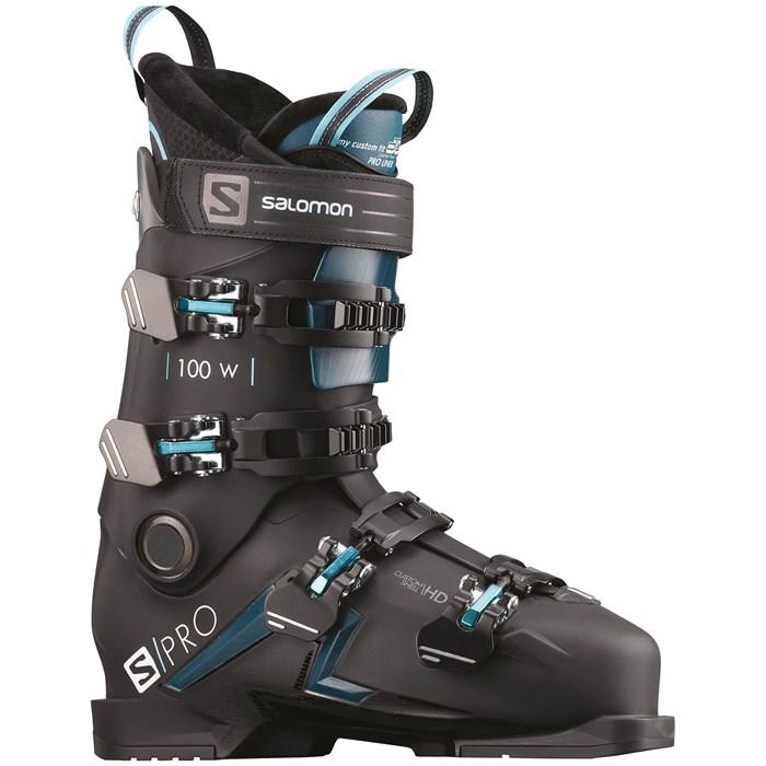 Salomon - S/Pro 100 W Ski Boots - Women's 2021