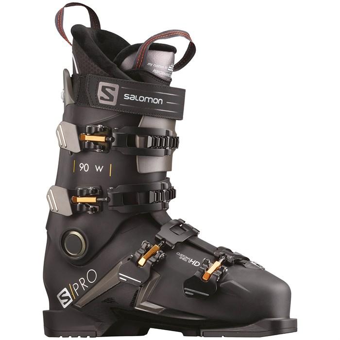 Salomon - S/Pro 90 W Ski Boots - Women's 2020