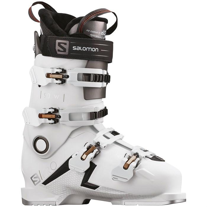 Salomon - S/Pro 90 W Ski Boots - Women's 2021 - Used