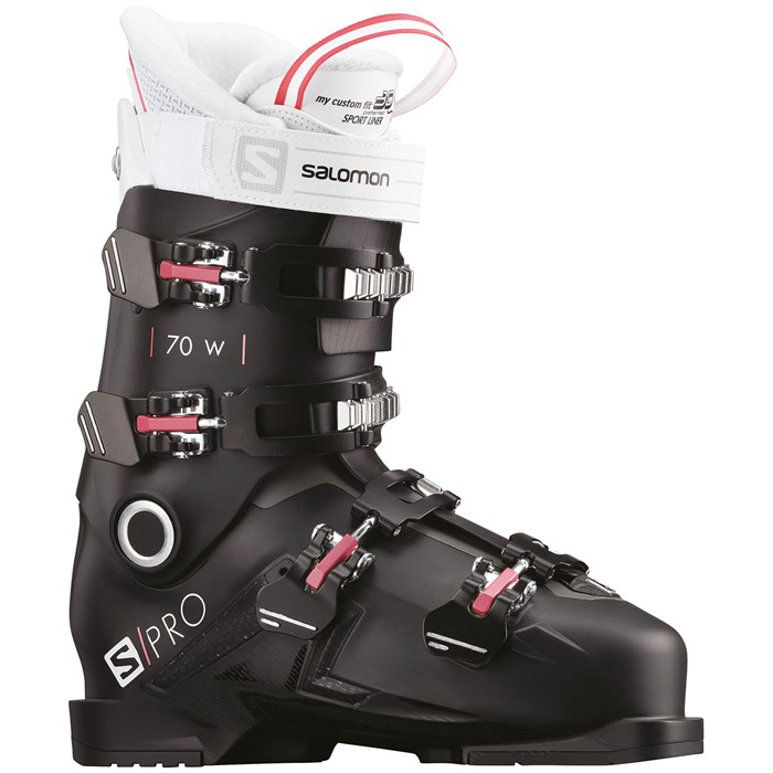 Salomon - S/Pro 70 W Ski Boots - Women's 2021