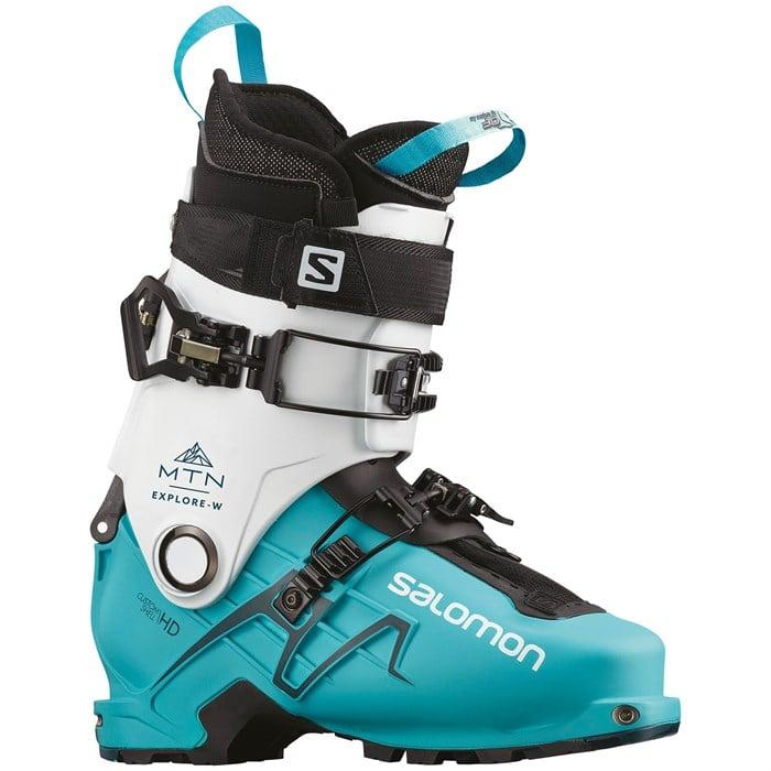 Salomon - MTN Explore W Alpine Touring Ski Boots - Women's 2022