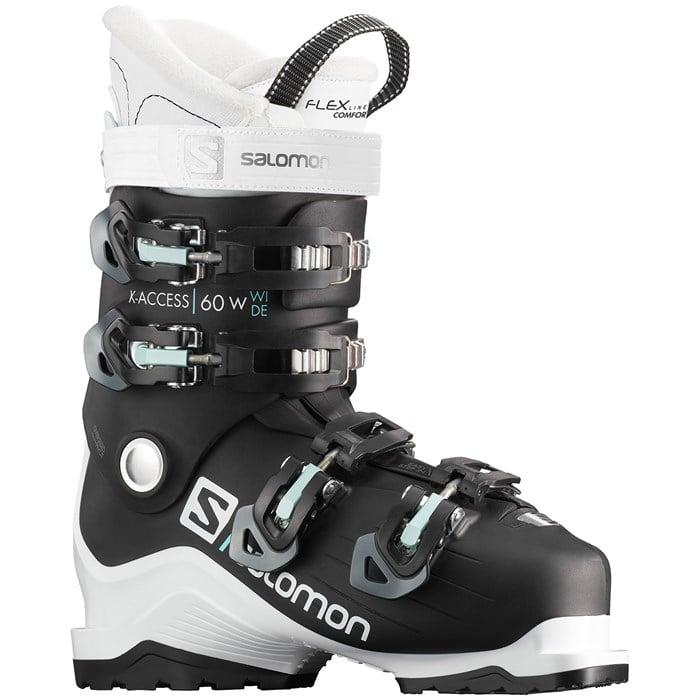 Salomon - X Access 60 W Wide Ski Boots - Women's 2022